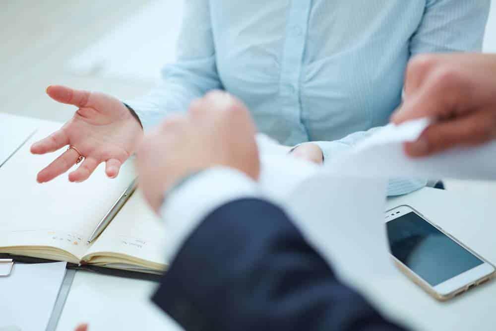 Comment rompre un contrat de portage salarial ?-1