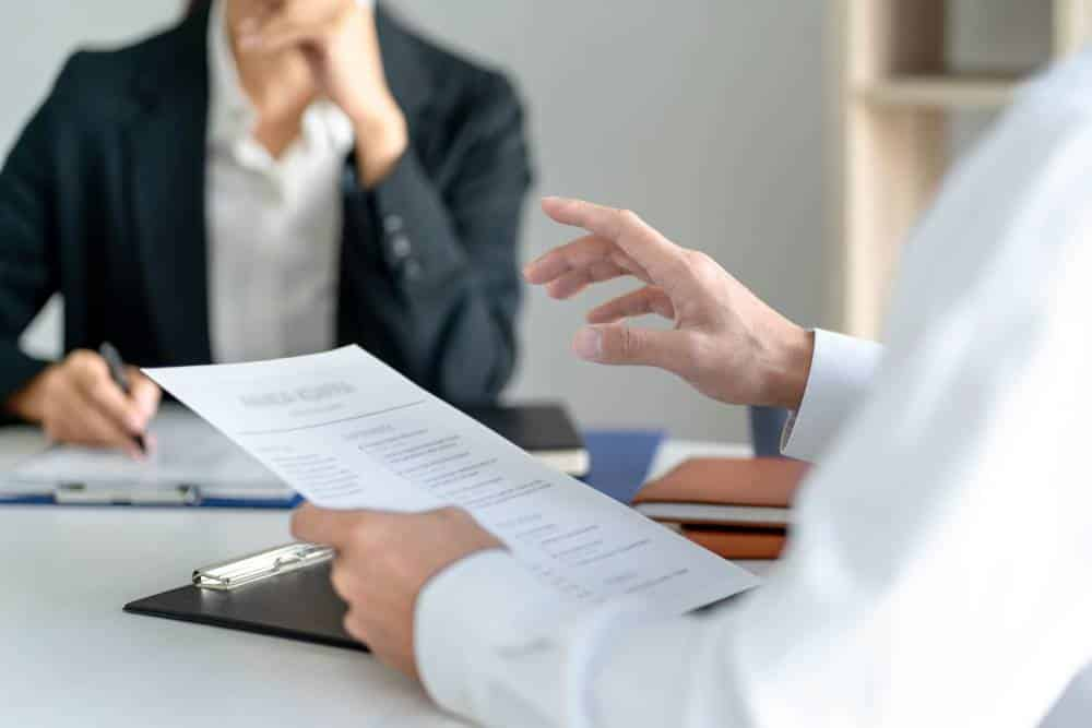 Comment rompre un contrat de portage salarial ?-2