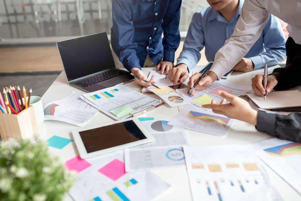 Consultants en marketing et communication : choisissez le portage salarial-1