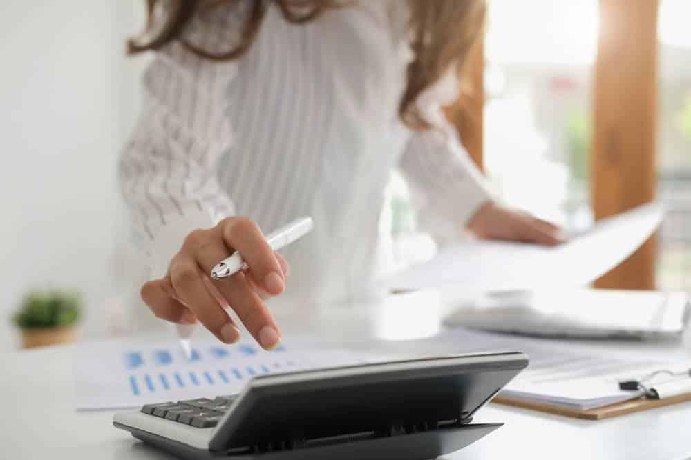 Déclarer des frais professionnels en portage salarial : TVA récupérable ?-2