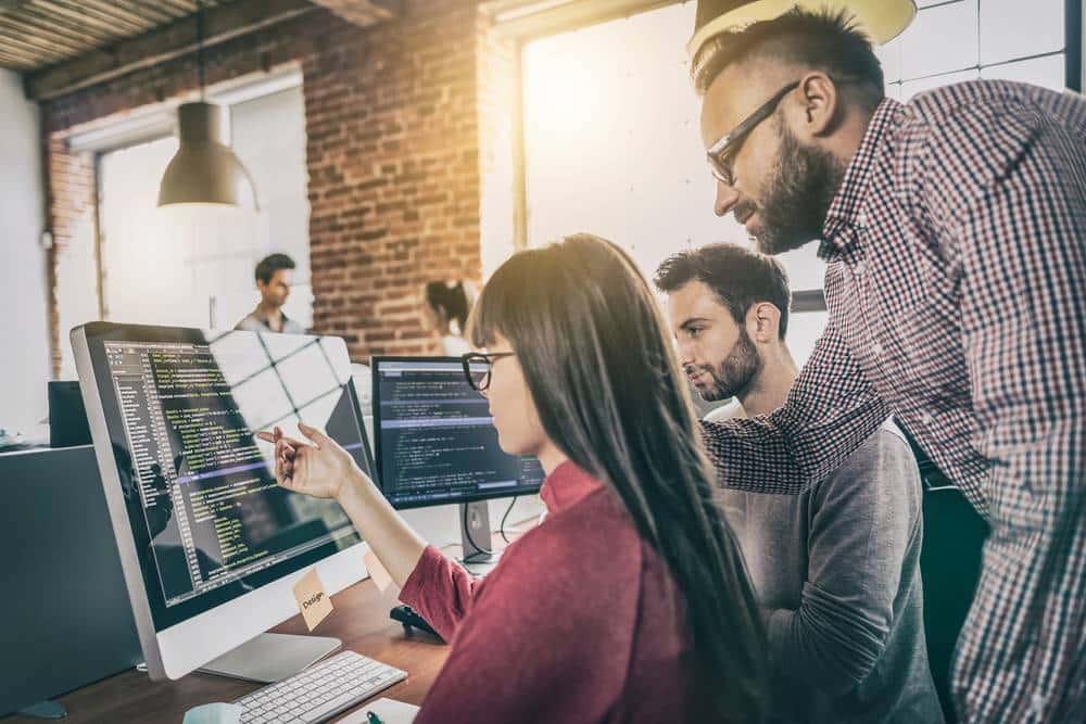 Le portage salarial pour les chefs de projet informatique-1