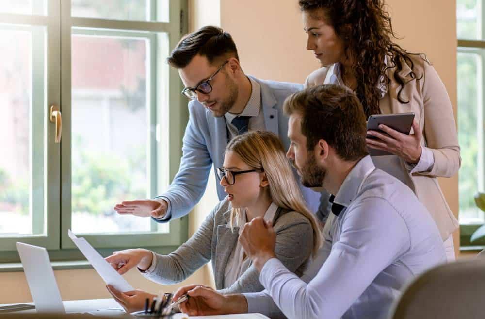 Le portage salarial pour les chefs de projet informatique-2