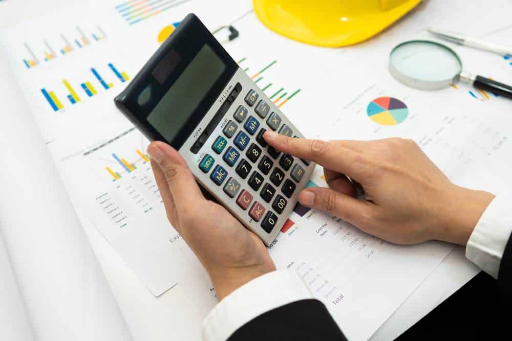 Portage salarial : quel est mon taux de rendement sur mon chiffre d'affaires ?-1