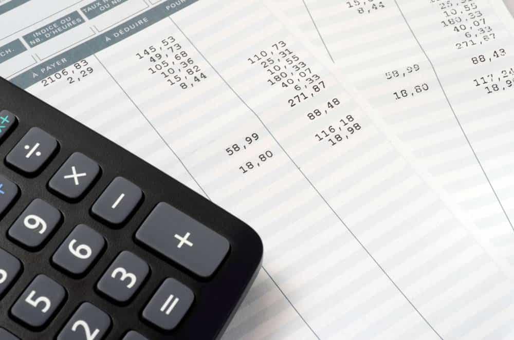 Que contient une fiche de paie en portage salarial ?-1