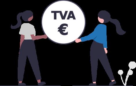 Récupération de la TVA chez InfoPortage